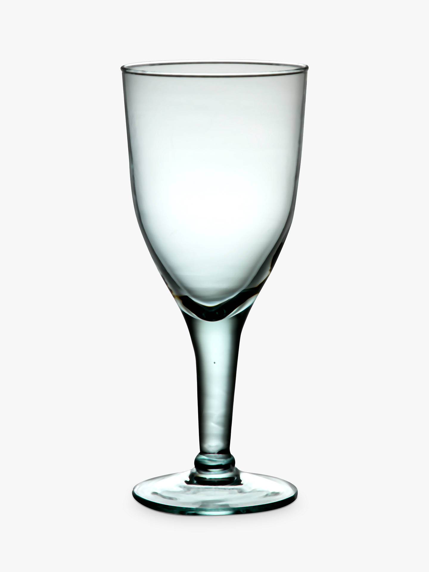 8014d07e007 Buy John Lewis   Partners Recycled Wine Glass