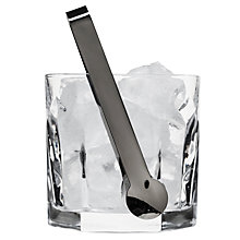 Buy Sagaform Ice Bucket and Tong Online at johnlewis.com