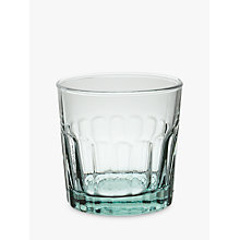 Buy John Lewis Croft Collection Small Recycled Glass Tumbler Online at johnlewis.com