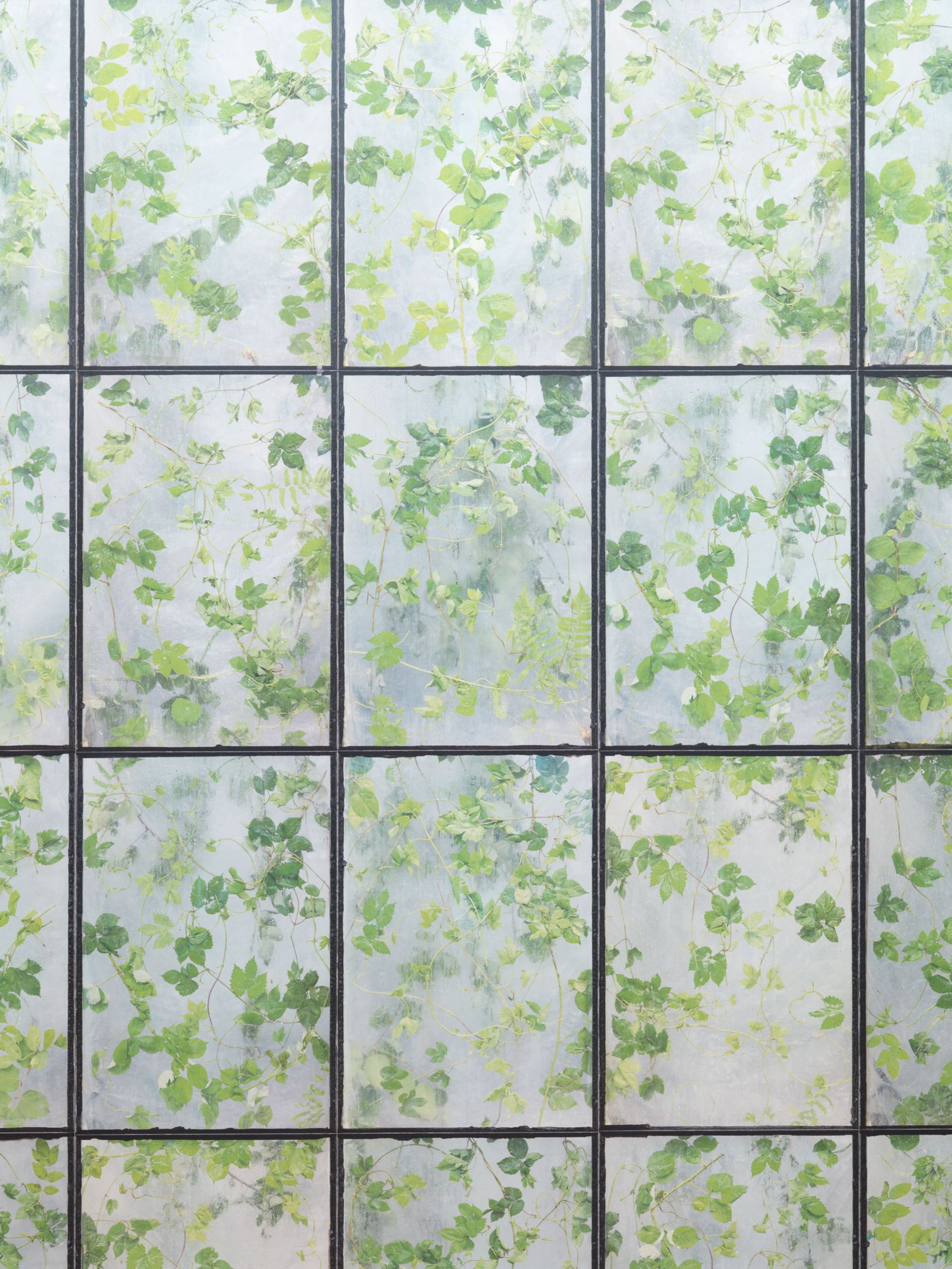 NLXL NLXL Greenhouse Wallpaper, ERG-01