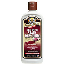 Buy Parker & Bailey Red Wine Stain Remover, 236ml Online at johnlewis.com