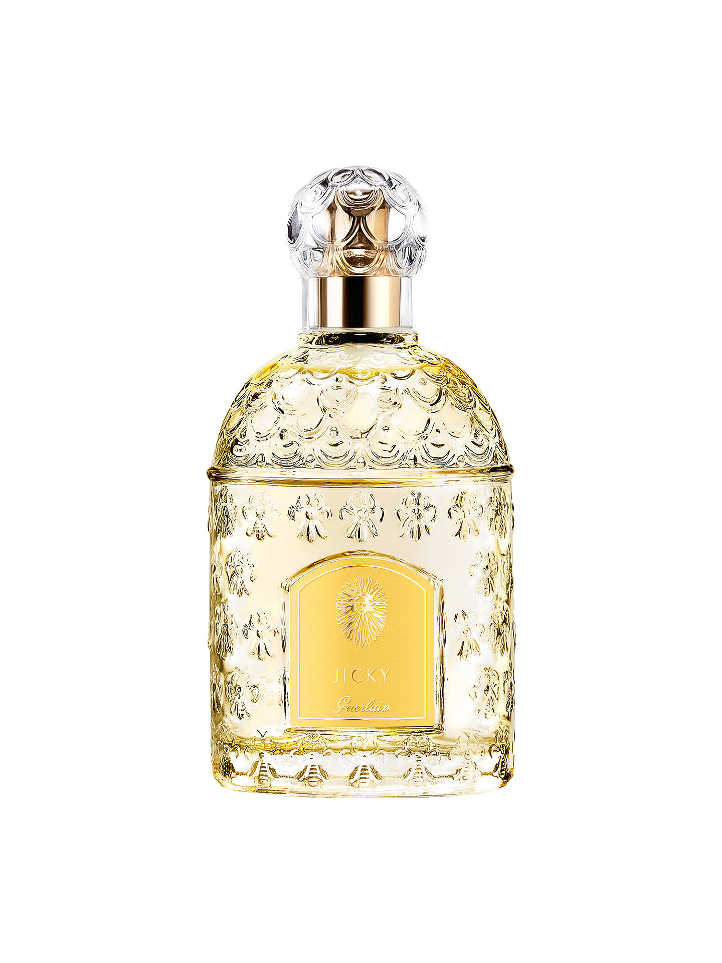 Buy Guerlain Jicky Eau de Parfum, 100ml Online at johnlewis.com