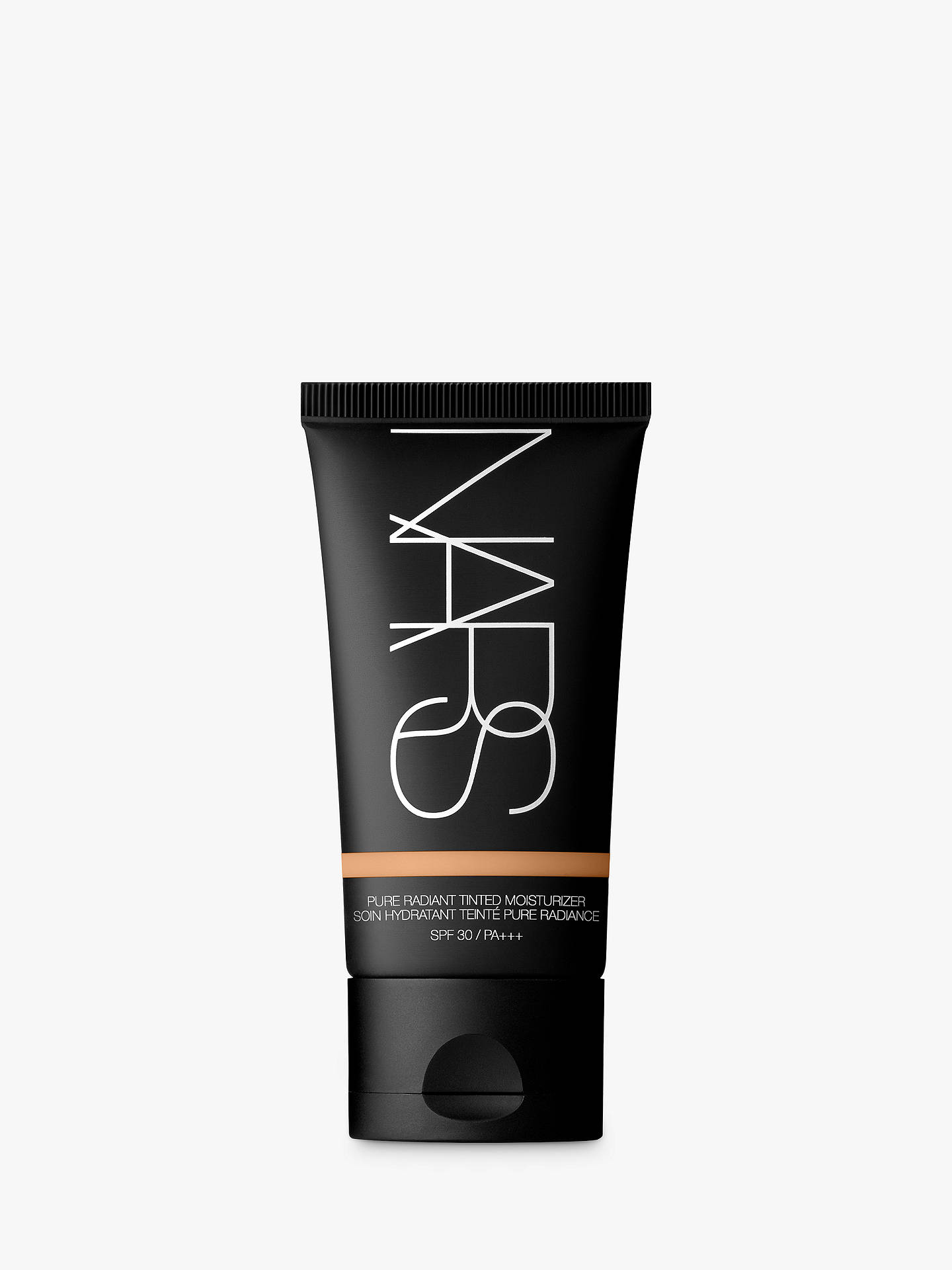 Buy NARS Pure Radiant Tinted Moisturiser SPF 30/PA+++, Cuzco Online at johnlewis.com