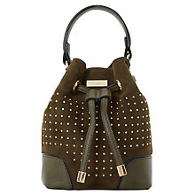 Buy Dune Ells Mini Duffle Bag Online at johnlewis.com