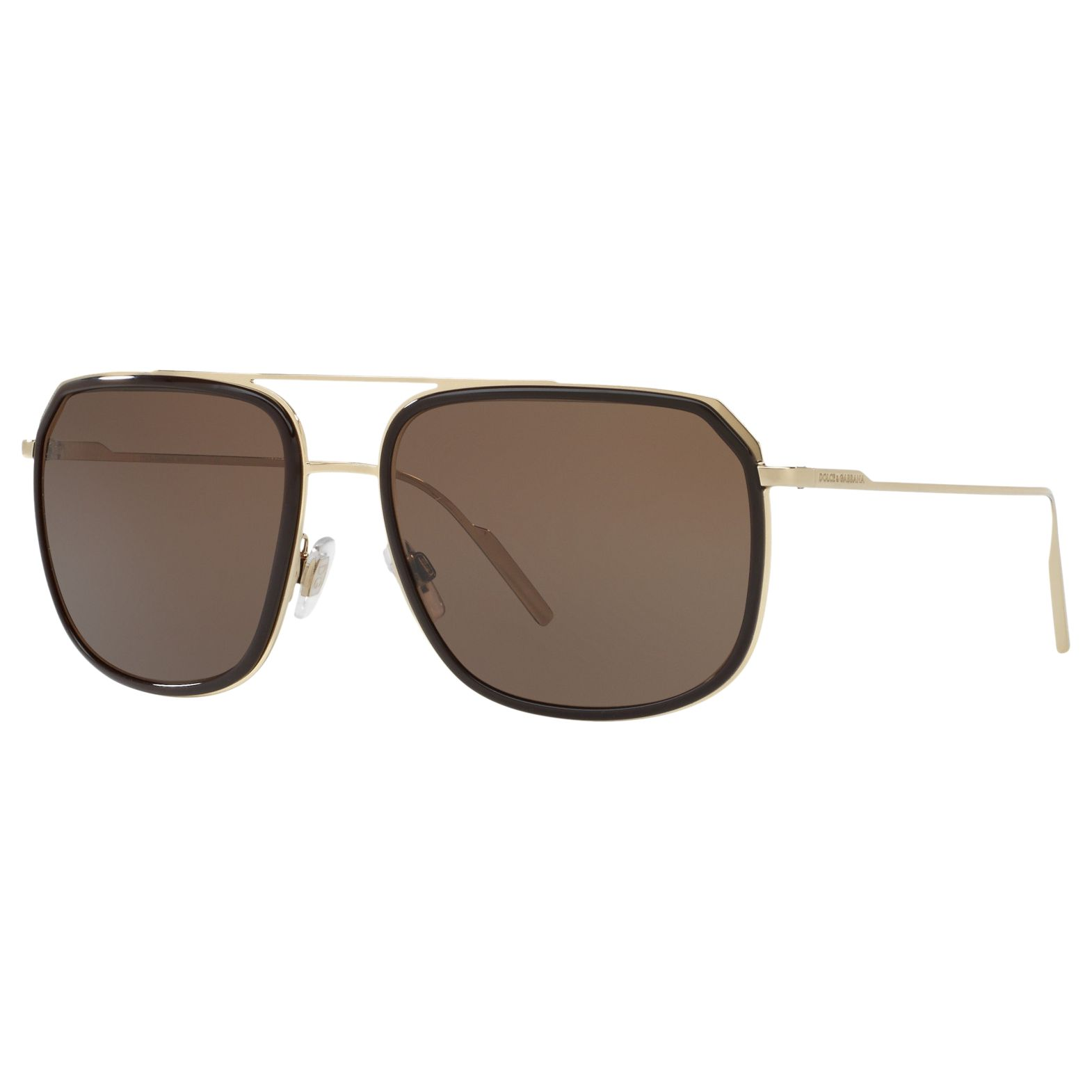 Dolce & Gabbana Dolce & Gabbana DG2165 Square Sunglasses