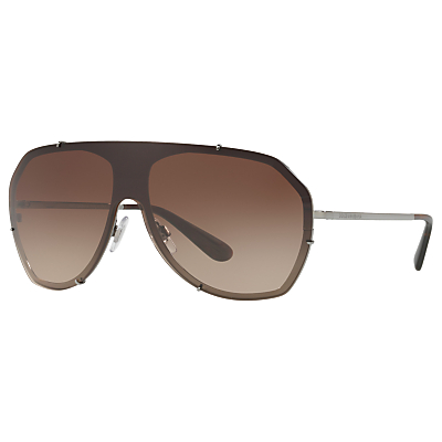 Dolce & Gabbana DG2162 Aviator Sunglasses