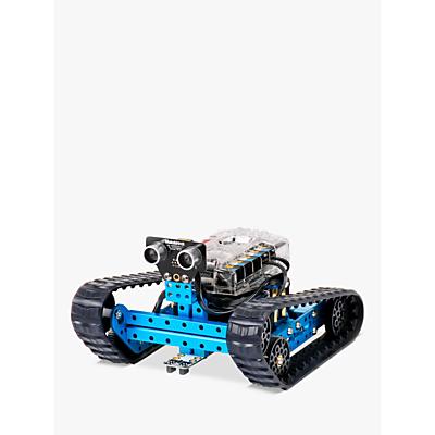 Makeblock mBot Ranger Transformable STEM Educational Robot Kit