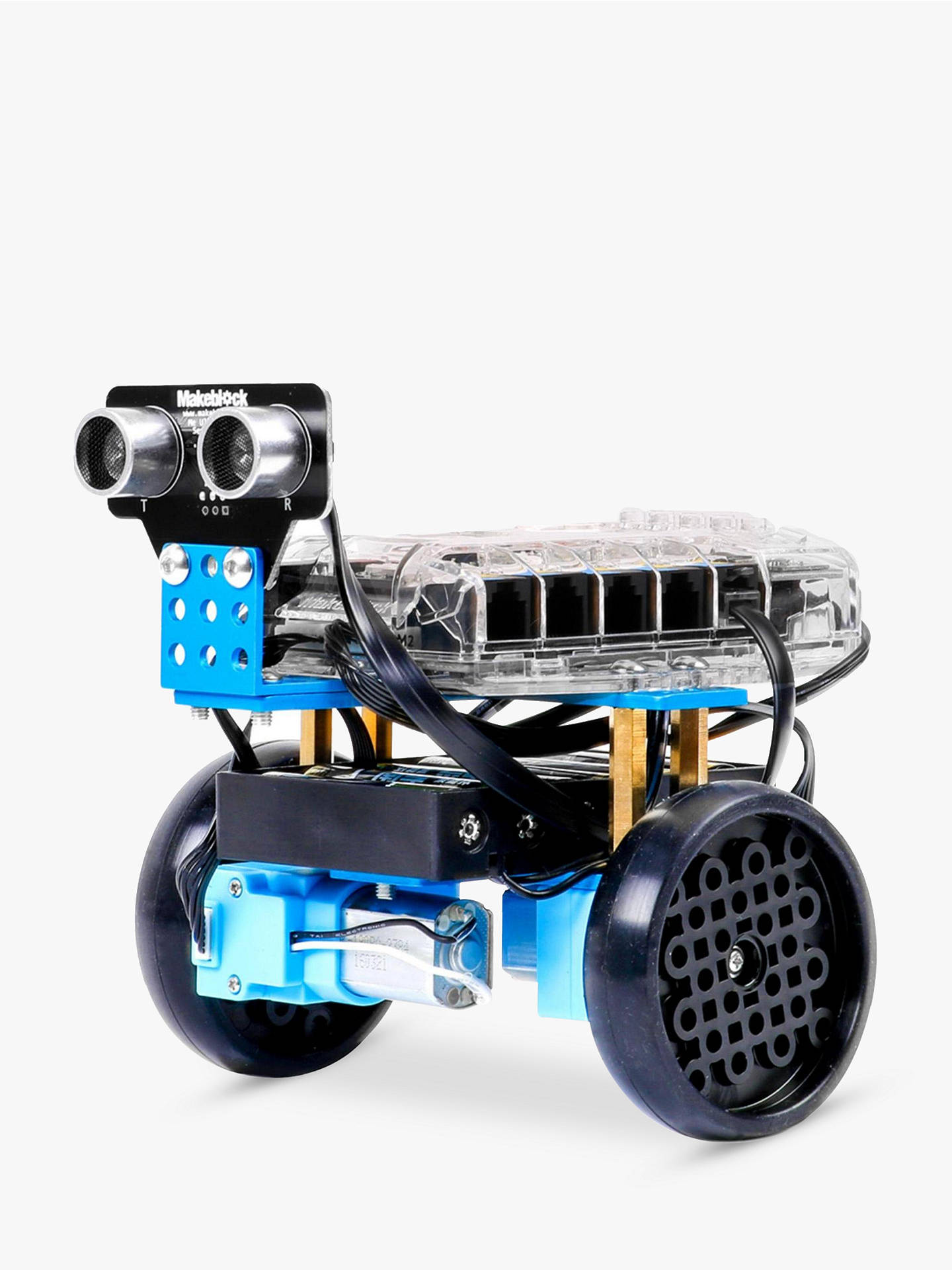 Buy Makeblock mBot Ranger Transformable STEM Educational Robot Kit Online at johnlewis.com