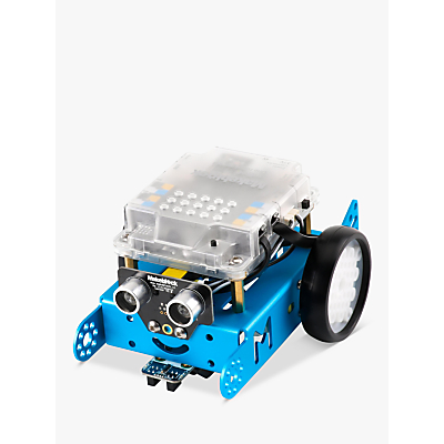 Makeblock mBot v1.1 Robot, Bluetooth Version