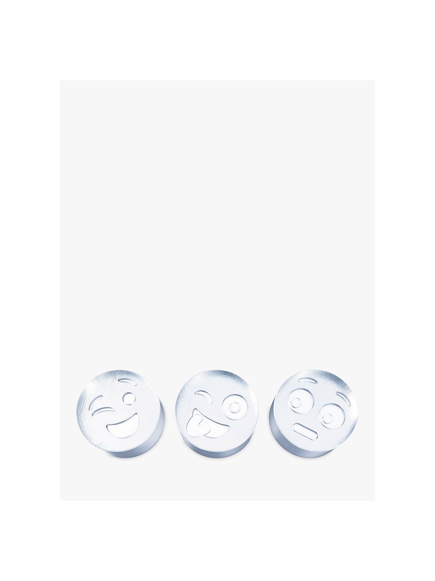 Zoku Emoji Ice Cube Tray