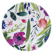 Buy John Lewis Country Melamine Side Plate Online at johnlewis.com