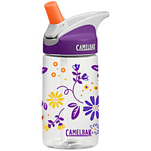 Buy Camelbak Eddy Kids Daisy Chain Bottle, 0.4L Online at johnlewis.com
