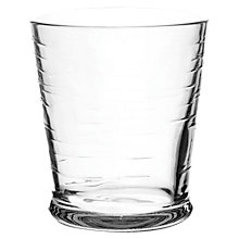 Buy Eddingtons Cordoba Picnic Tumbler, Clear, 454ml Online at johnlewis.com