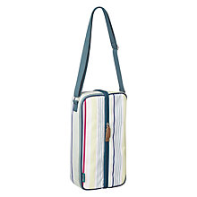Buy John Lewis Country Flask Set Bag Online at johnlewis.com