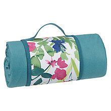 Buy John Lewis Country Picnic Rug Online at johnlewis.com