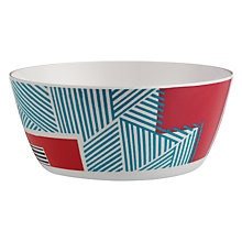Buy John Lewis Dakara Melamine Bowl Online at johnlewis.com