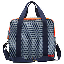 Buy Joules Shells Coolbag, French Navy Online at johnlewis.com