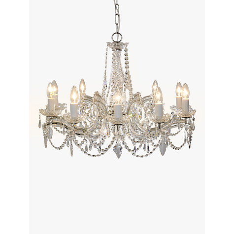Buy Impex Marie Theresa Chandelier 10 Arm Crystal – Where Can I Buy a Chandelier