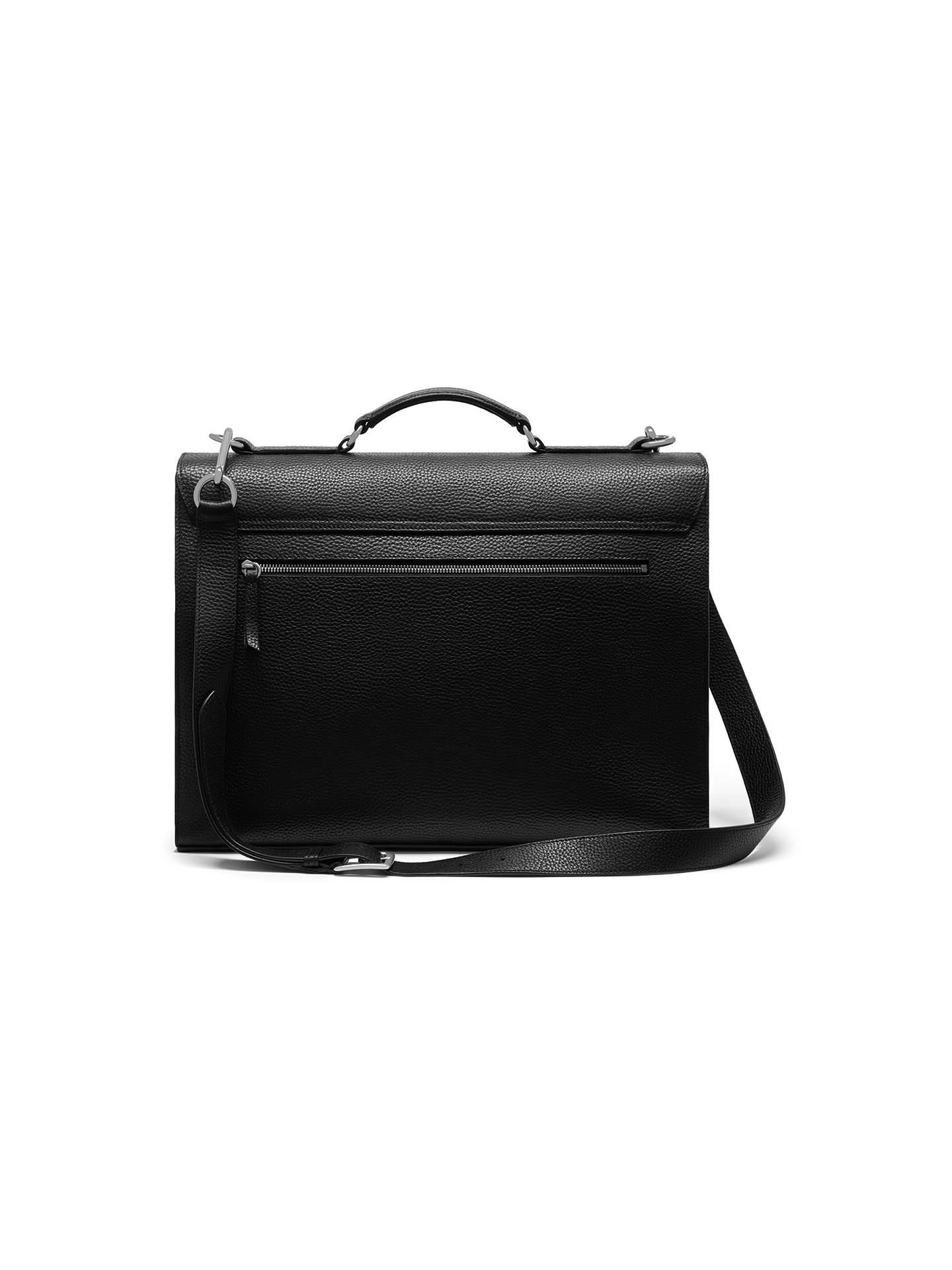 2a12d1ca077c clearance mulberry belgrave 24hour bag lyst 48e03 ca242  best price  buymulberry chiltern buckle briefcase black online at johnlewis 3d610 ee03c