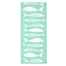 Buy John Lewis 'Fish' Deckchair Sling, Multi Online at johnlewis.com