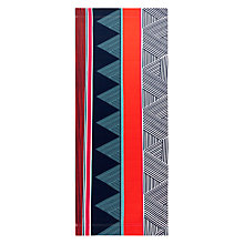 Buy John Lewis Zambezi Deckchair Sling, Multi Online at johnlewis.com