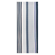 Buy John Lewis Classic Stripes Deckchair Sling, Multi Online at johnlewis.com