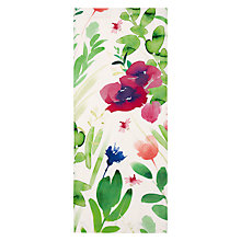 Buy John Lewis Floral Deckchair Sling, Multi Online at johnlewis.com
