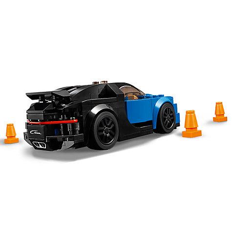 buy lego speed champions 75878 bugatti chiron john lewis. Black Bedroom Furniture Sets. Home Design Ideas