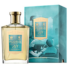 Buy Floris 1962 Eau de Parfum, 100ml Online at johnlewis.com