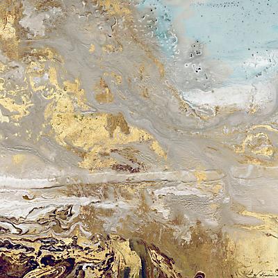 Wendy Kroeker – Alchemy Canvas Print, 120 x 120cm