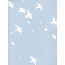 Buy Mini Moderns Star-Ling Wallpaper Online at johnlewis.com