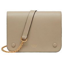 Buy Mulberry Clifton Small Classic Grain Across Body Bag Online at johnlewis.com