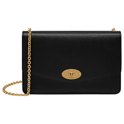 6476e6081e6f ... low cost mulberry darley grain leather bag john lewis 7c1c2 85c31