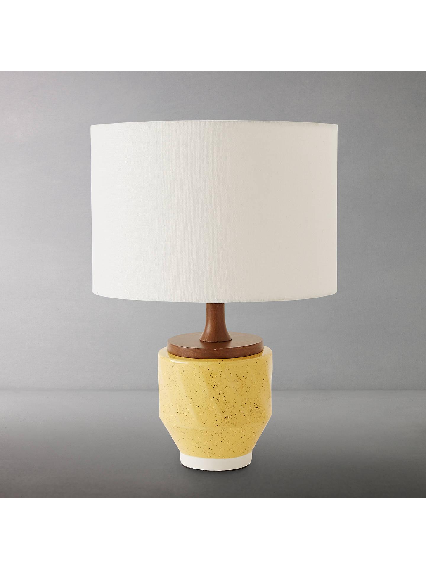 Roar Rabbit For West Elm Ripple Large Ceramic Table Lamp