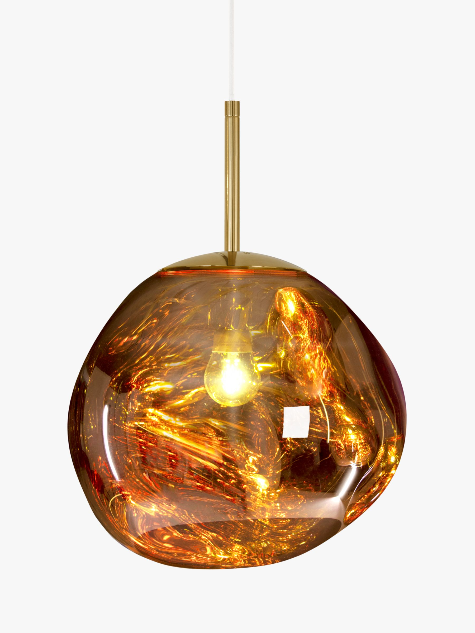 tom dixon melt mini ceiling light octer. Black Bedroom Furniture Sets. Home Design Ideas