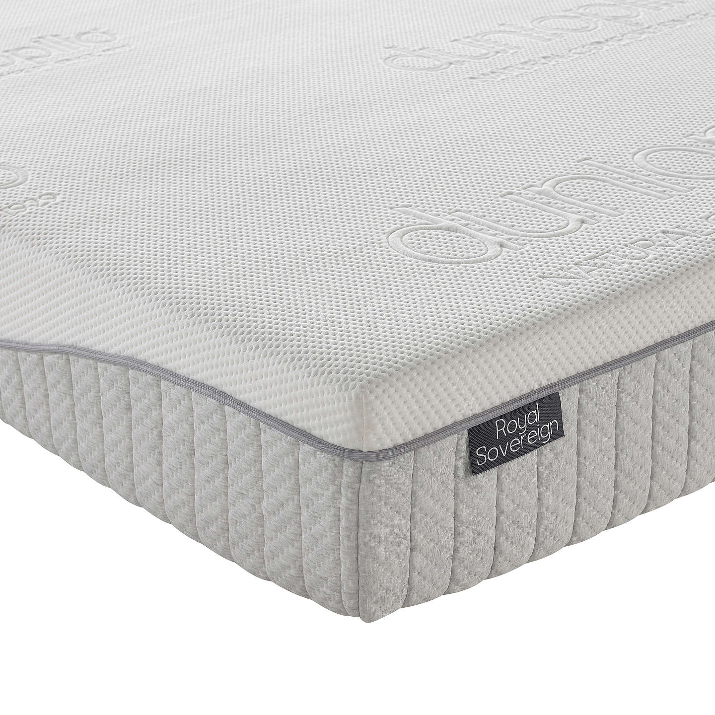 folded sleep euro top silver adjustable bed systems size customizable comfort sterling mattress with products base queen lining back latex