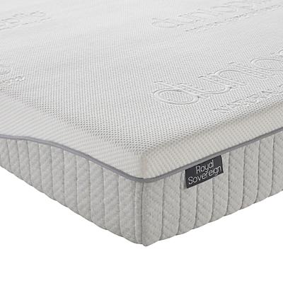 Dunlopillo Royal Sovereign Latex Mattress, Medium, Double
