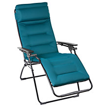 Buy Lafuma Air Comfort Futura Sunlounger Online at johnlewis.com