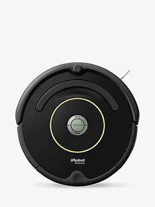 Robot Cleaners | Vacuum Cleaners | John Lewis