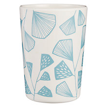 Buy MissPrint Melamine Fern Beaker Online at johnlewis.com