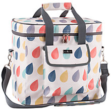 Buy Beau & Elliot Raindrop Cool Bag Online at johnlewis.com