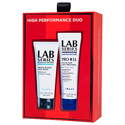 Lab Series High Performance Skincare Duo