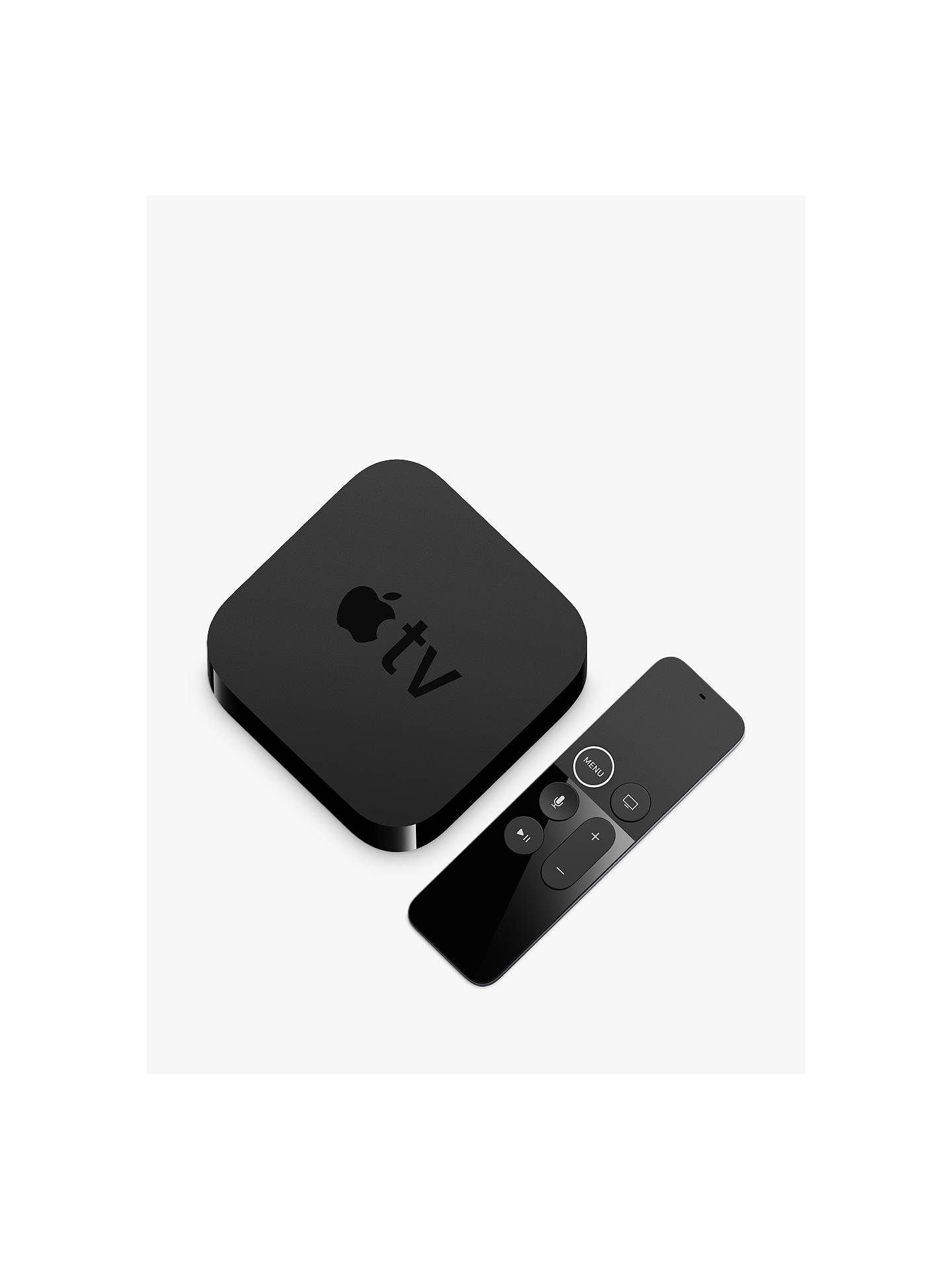 BuyApple TV 4K, 64GB Online at johnlewis.com