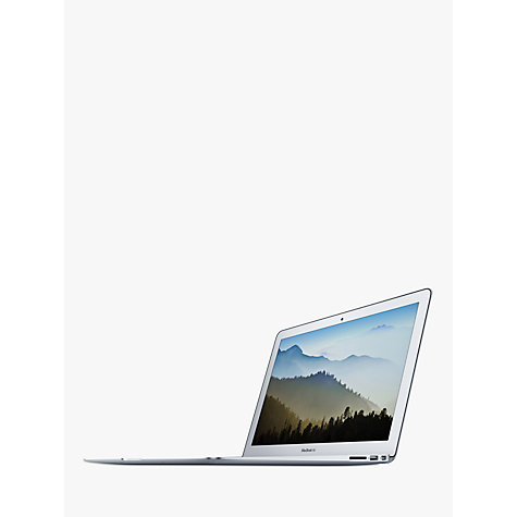 "Buy 2017 Apple MacBook Air 13.3"", Intel Core i5, 8GB RAM, 128GB PCIe-based SSD Online at johnlewis.com"