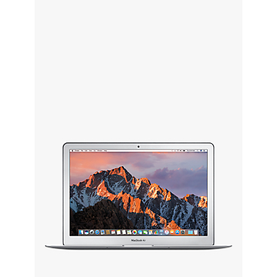 Image of 2017 Apple MacBook Air 13.3, Intel Core i5, 8GB RAM, 256GB PCIe-based SSD