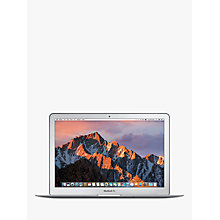 "Buy 2017 Apple MacBook Air 13.3"", Intel Core i5, 8GB RAM, 256GB PCIe-based SSD Online at johnlewis.com"