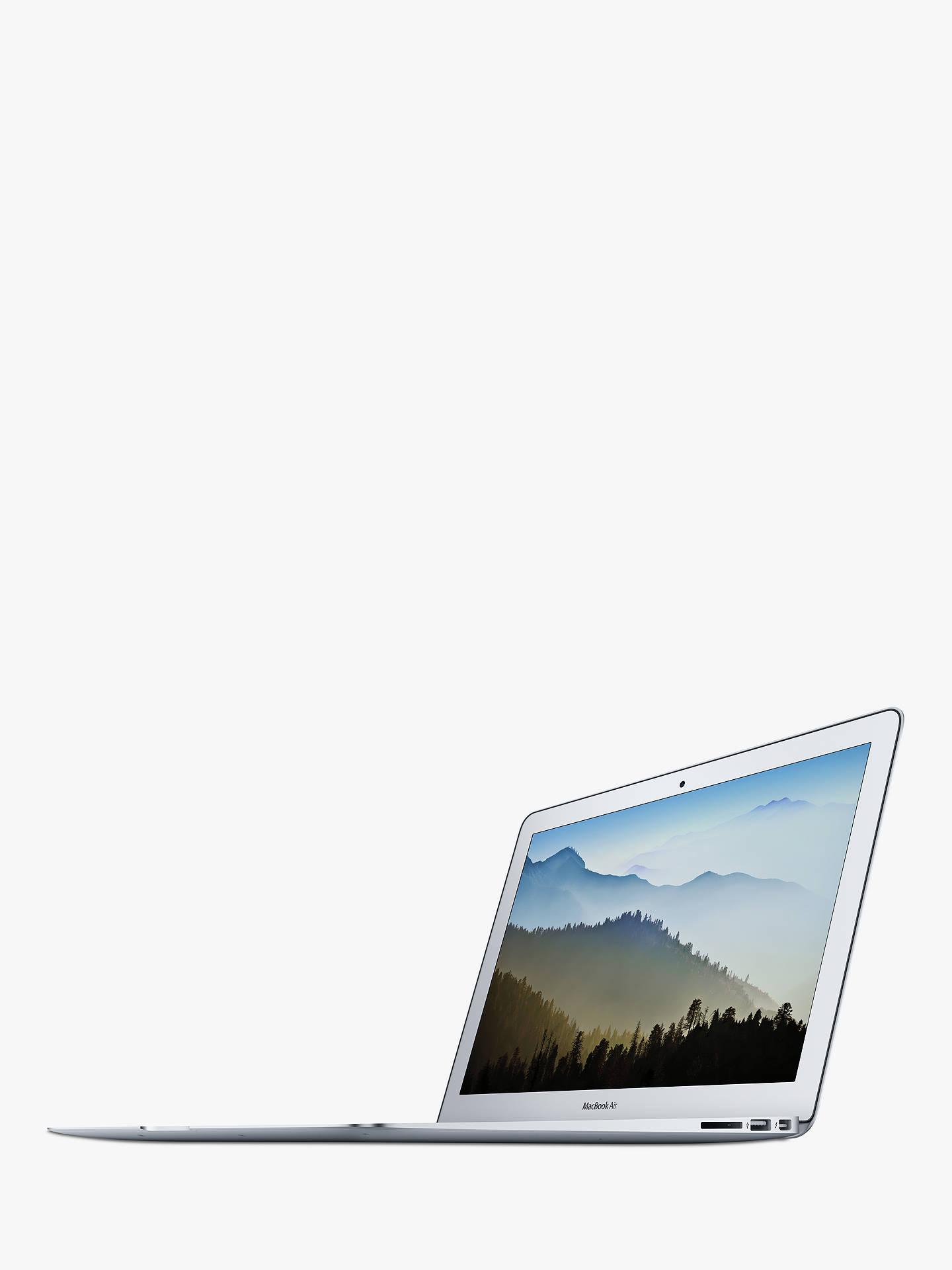2017 Apple Macbook Air 13 3 Intel Core I5 8gb Ram 256gb Pcie