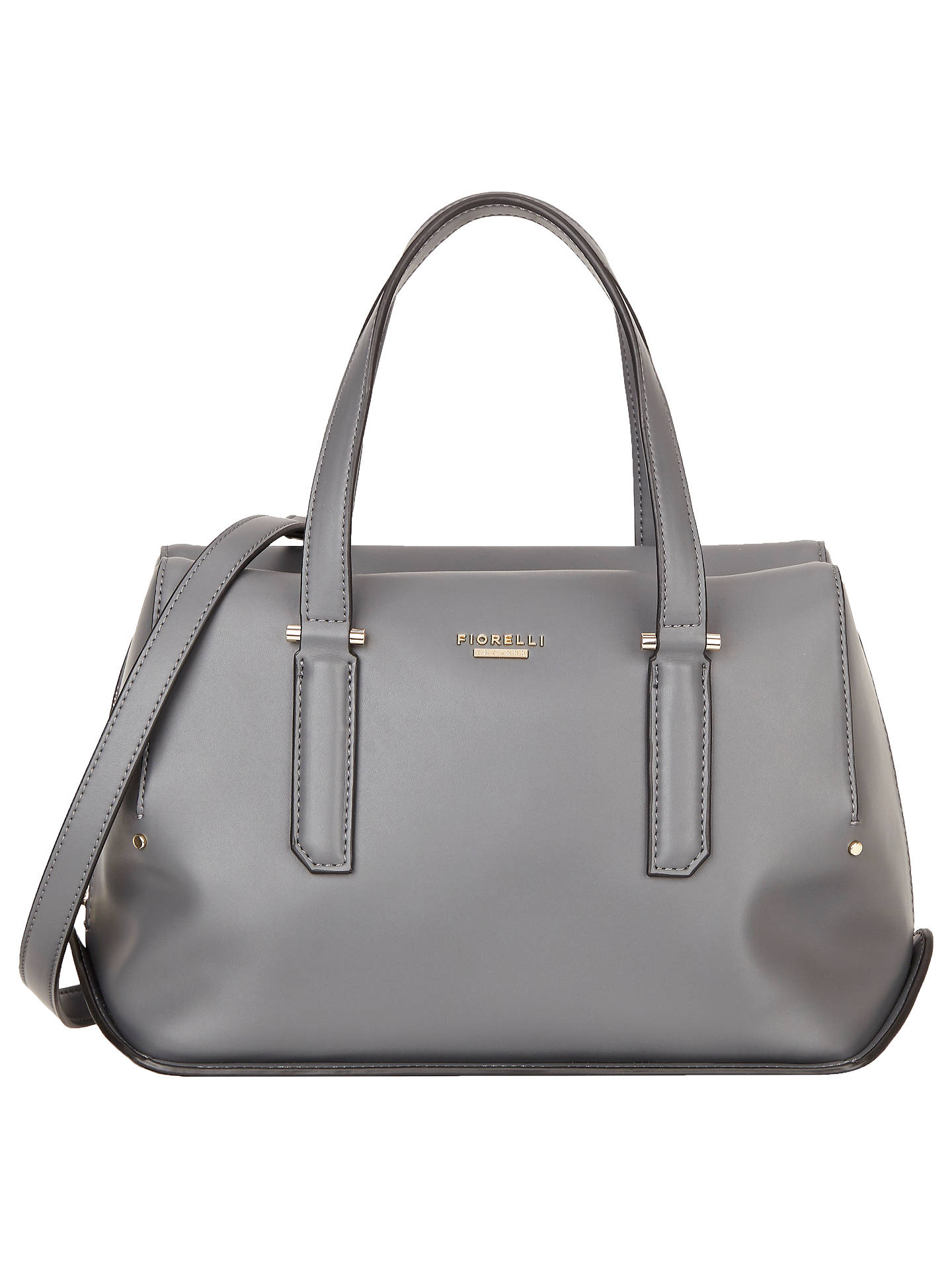 9c749efc05 Fiorelli Celia Bowler Bag at John Lewis   Partners