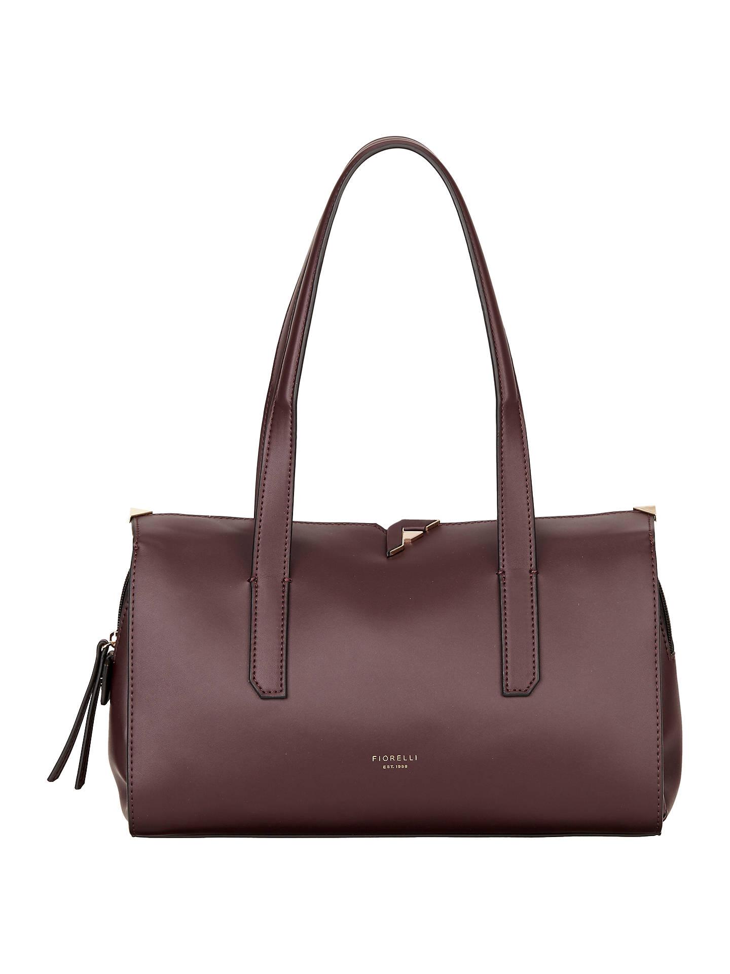 87af4a62aa Fiorelli Tate East   West Shoulder Bag at John Lewis   Partners