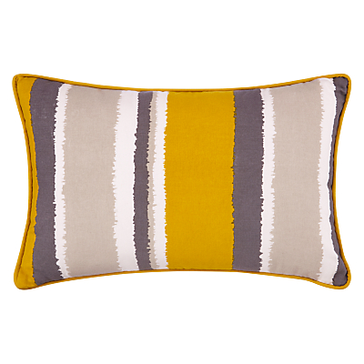 John Lewis Atacama Outdoor Cushion, H55 x W35cm